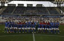 Presentació en família de Lleida Esportiu