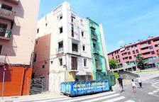 El sector de construcció a Lleida, sense mà d'obra davant de l'augment de l'activitat