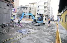 El sector de construcción, sin mano de obra en Lleida ante el aumento de la actividad