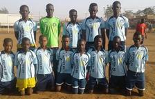 El FiF Lleida firma un conveni amb un club de Mali