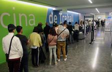 Lleida aún debe recuperar 20.500 empleos perdidos durante la crisis