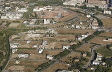 Quejas de vecinos de Ciutat Jardí por exceso de ruido durante la noche