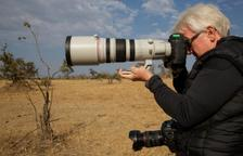El 33 muestra la lucha de algunos fotógrafos para 'proteger' especies