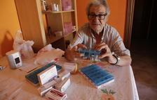 Los pacientes que toman diez medicamentos o más en Lleida aumentan un 14% en 3 años