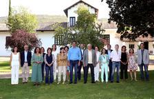 Sánchez reuneix l'Executiu per encarar la legislatura