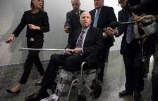 Muere el senador republicano estadounidense John McCain, excandidato presidencial en 2008