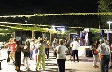 Lleida acomiada l'agost amb festes