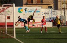El Balaguer guanya a Artesa