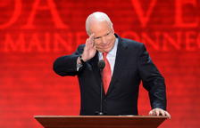 Muere a los 81 años John McCain, rival de Obama y crítico de Trump