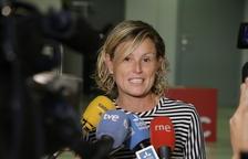 Montse Mínguez encapçalarà la llista del PSC a Madrid i ERC, amb 3 candidats, haurà de votar