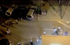 Investigan la reyerta en la que un policía resultó herido leve en Mollerussa