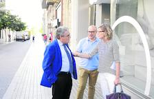 Larrosa guanya les primàries del PSC i serà alcalde i candidat el 2019