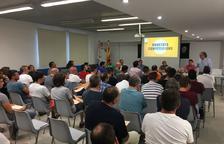 La Quarta Catalana instaura els canvis sense limitació