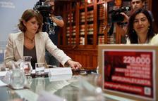 """Madrid defensarà el jutge Llarena """"fins a les últimes conseqüències"""""""