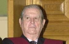 Mor als 94 anys Alfonso Osorio, vicepresident del Govern amb Adolfo Suárez