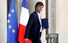 El número tres del govern gal dimiteix sense avisar Macron