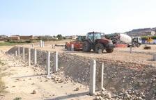 El TSJC eximeix Almenar de pagar 1,3 milions d'euros pels terrenys de l'escola