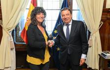 Jordà planteja que la UE o Madrid paguin l'arrancada de fruiters