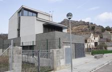 Sanaüja tendrá un velatorio en la sede la Fundació Castell