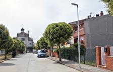 Sant Ramon conclou la primera fase de millora de l'enllumenat públic
