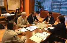 La Generalitat asume el derribo del Grup Sant Isidori en Mollerussa