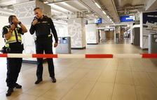 Tres ferits per arma blanca a Amsterdam