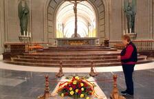 El Gobierno sitúa ahora la fecha de exhumación de Franco en Navidad