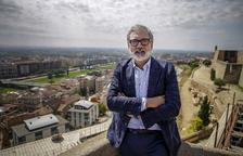 Fèlix Larrosa: «La prioritat del govern és el pla de l'estació»