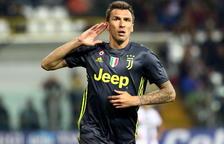 La Juventus segueix invicta i l'Inter obté el primer triomf
