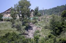 Toc de difunts pel risc dels accessos a municipis de muntanya
