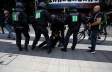 Máxima tensión en Alemania por una nueva marcha de neonazis