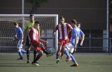 El juvenil obre la temporada amb una remuntada al Girona