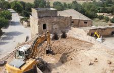 Puigverd mostrarà el seu llegat romà al vell molí