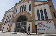 Així serà el reconvertit Mercat del Pla de Lleida
