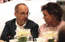 Campuzano dice que si Torra va al Congreso será para hablar de independencia