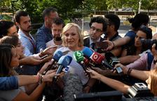"""""""En España hubo tráfico de niños"""""""