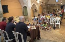 La Isagoge de Cervera dedica 31 actos a la cultura y las artes con acento local