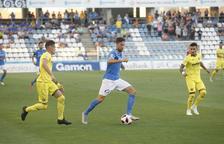 El Lleida s'il·lusiona amb la Copa