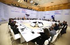 El COI analitza avui l'opció olímpica del Pirineu lleidatà