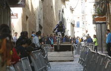 El Down Town Internacional Lleida torna el 7 d'octubre