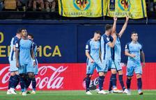 El Girona-Barça serà el primer partit als EUA