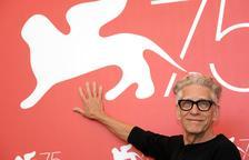 Cronenberg aposta a Venècia per les noves plataformes de cine