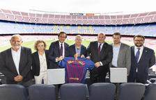 Girona-Barça sense estelades