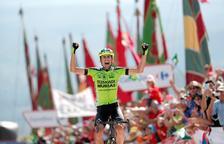 Lleida ja prepara la Vuelta