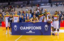 Primera Lliga per a l'Andorra
