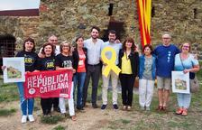 Premi Estel para la ANC y Òmnium del Alt Urgell