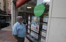 La venda de viatges de l'Imserso, divendres amb més acreditats