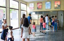 Mollerussa recupera la programación de cine estable en el Centre Cultural tras cuatro años