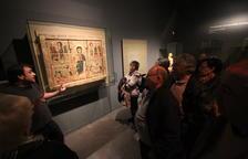 L'art en litigi 'costa' 7,7 milions d'euros