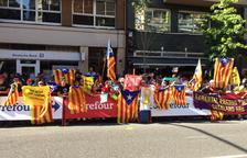 Que bonica ha lluït Lleida!